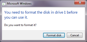 format-usb-to-use
